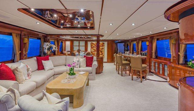 Quintessa Charter Yacht - 6