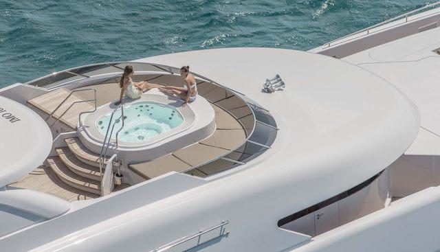 Asya Charter Yacht - 2