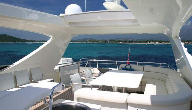 Larmera Charter Yacht - 3