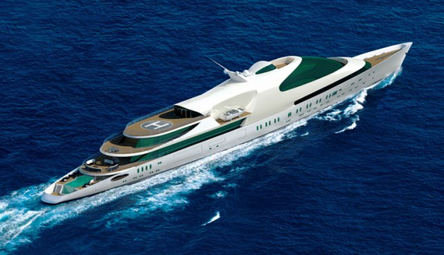 Yas Charter Yacht - 2