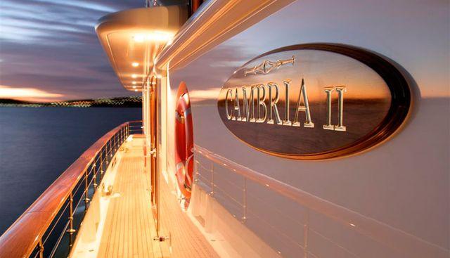 Parriwi Charter Yacht - 3