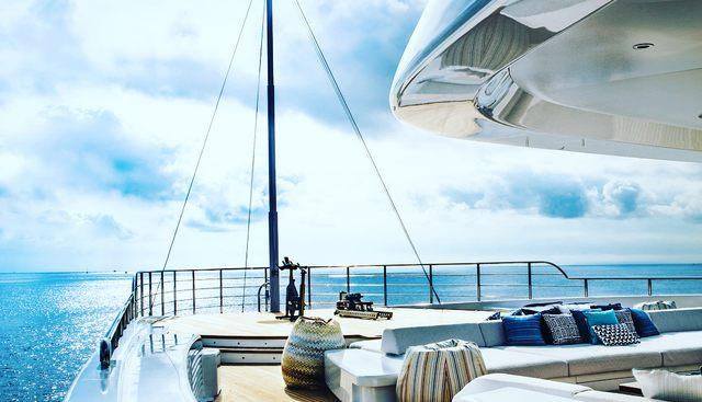 Lady Jorgia Charter Yacht - 5