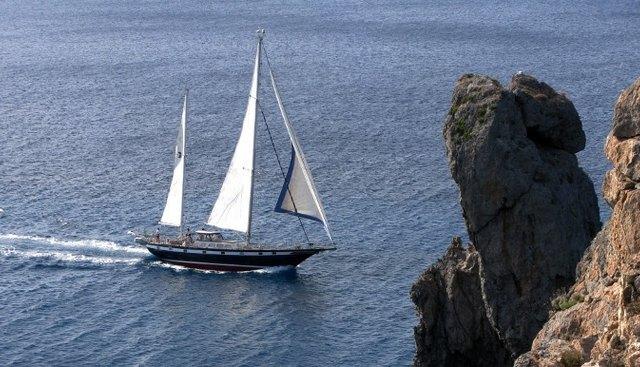 Augustine Charter Yacht - 2