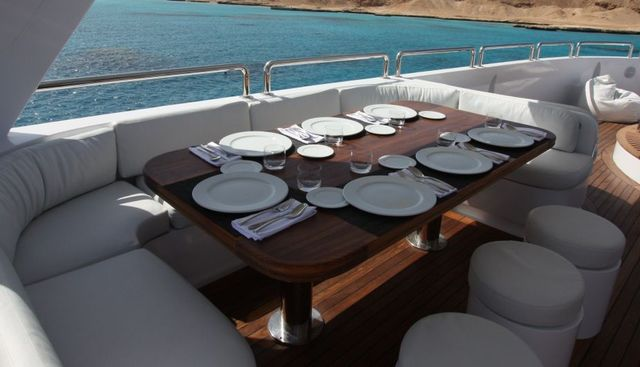 Seven Spices Charter Yacht - 4
