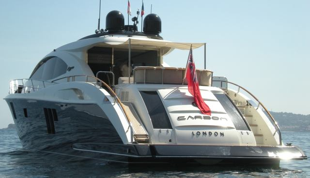 Carbon Charter Yacht - 2