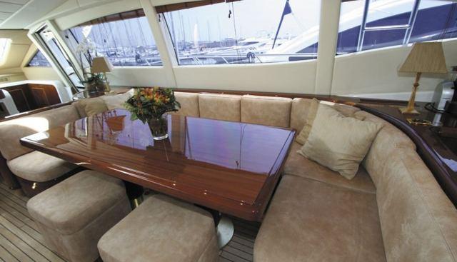 Melody Nelson Charter Yacht - 8