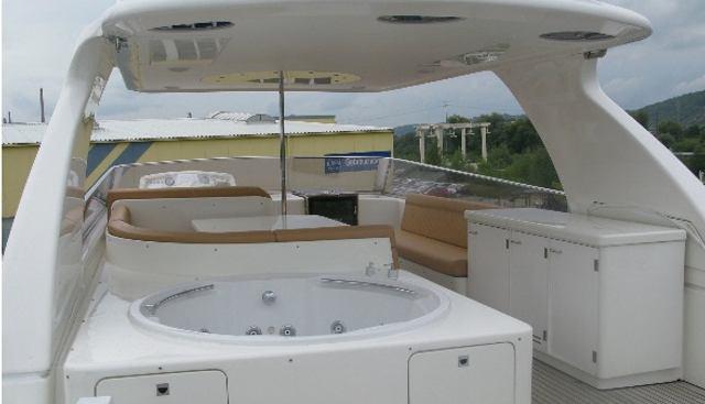 Haigan Charter Yacht - 2