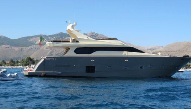 Andea Charter Yacht - 3