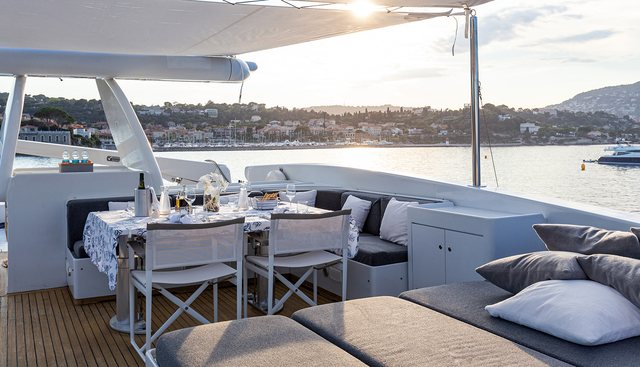 Talila Charter Yacht - 4