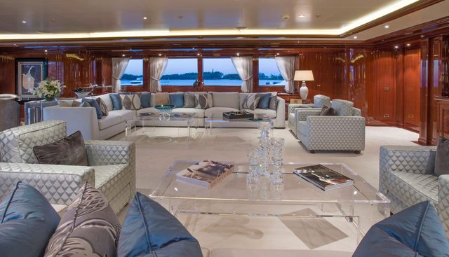 Double Down Charter Yacht - 7