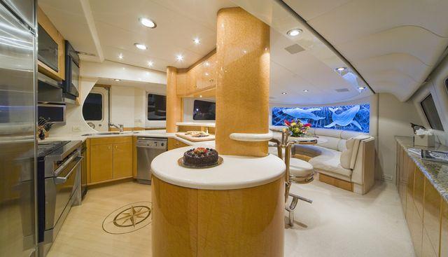 Moonraker Charter Yacht - 7