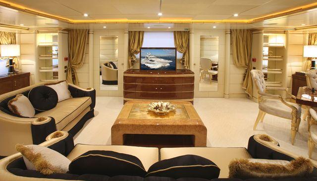 Platinum Charter Yacht - 7