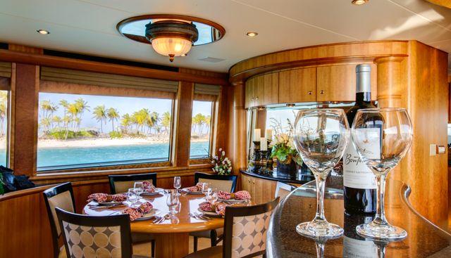 Equinox Charter Yacht - 8