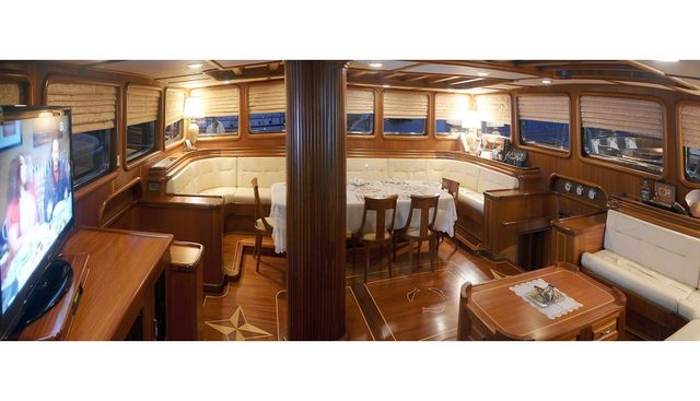 Kaptan Kadir Charter Yacht - 7