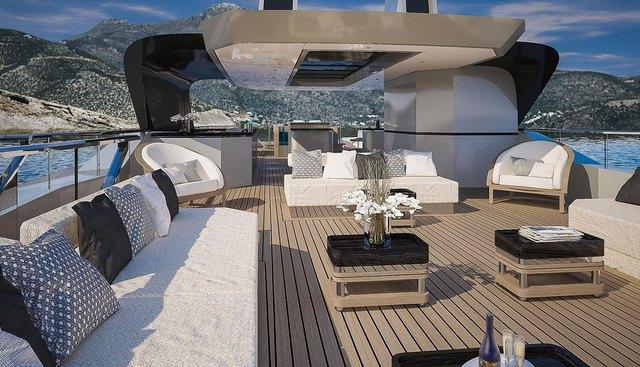 Nacre 62 Charter Yacht - 3