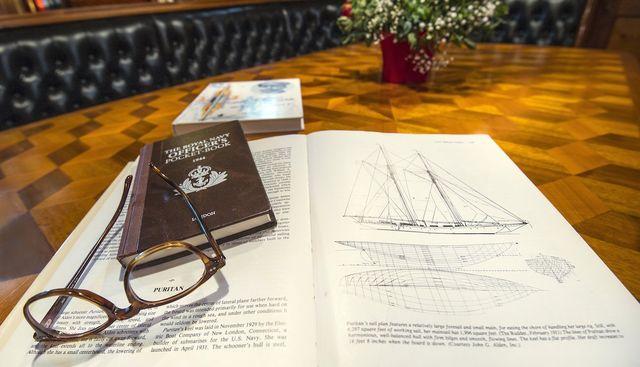 Puritan Charter Yacht - 7