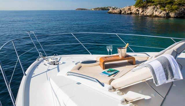 IMOLYAS Charter Yacht - 2