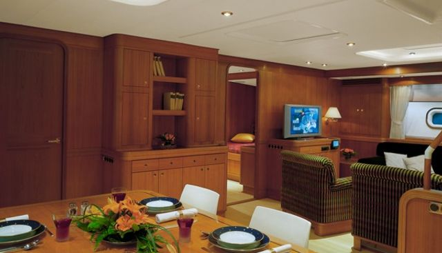 Visione Charter Yacht - 4