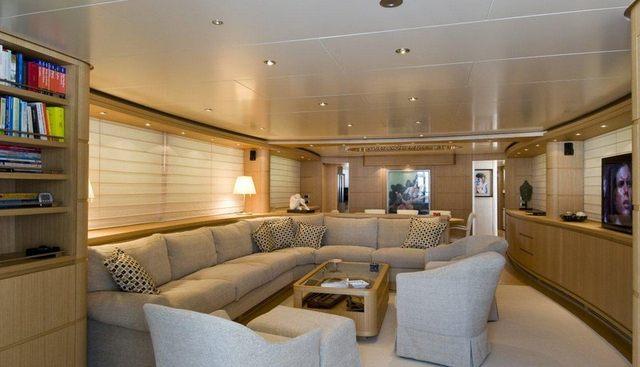 Zamolxis Charter Yacht - 7