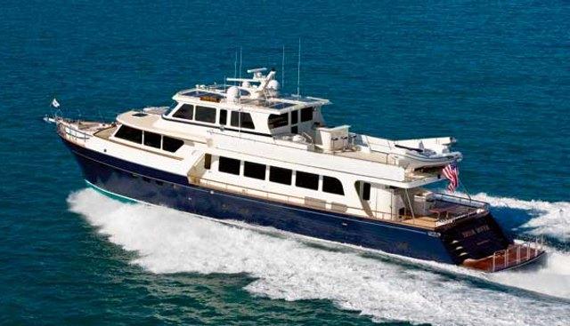 Irish Rover Charter Yacht - 2