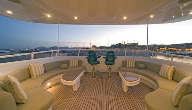 Solaia Charter Yacht - 4