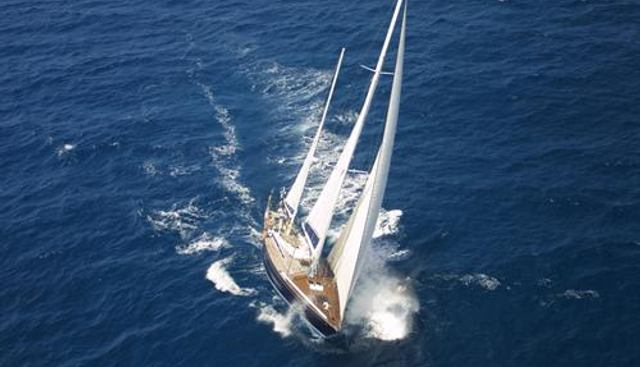 Margaux Charter Yacht - 2