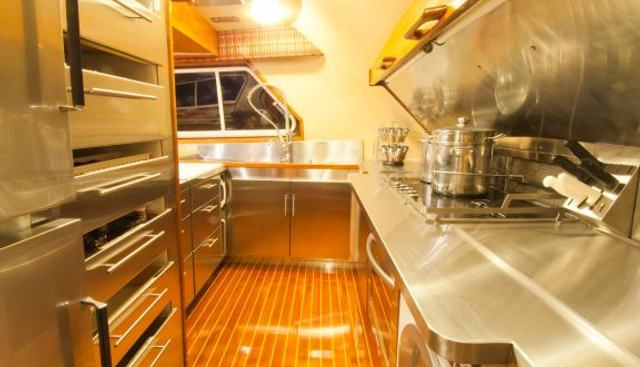 Breezers Charter Yacht - 2