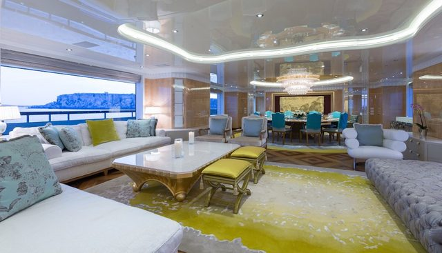 Lady Candy Charter Yacht - 6