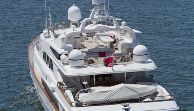 Il Sole Charter Yacht - 5