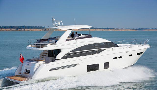 ShawLife Charter Yacht - 3
