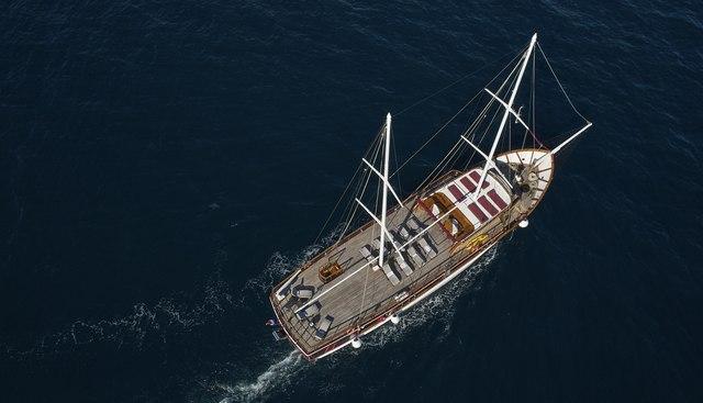 Cataleya Charter Yacht - 5