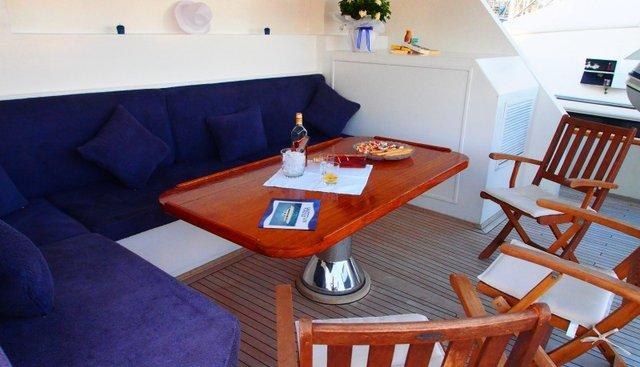 Elena Charter Yacht - 4