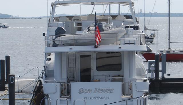 Moon Dancer Charter Yacht - 7