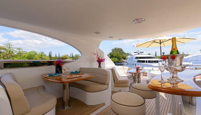 Bella Contessa Charter Yacht - 3