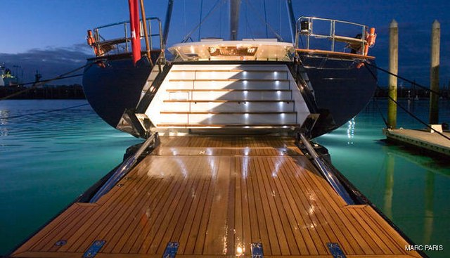 Prana Charter Yacht - 5