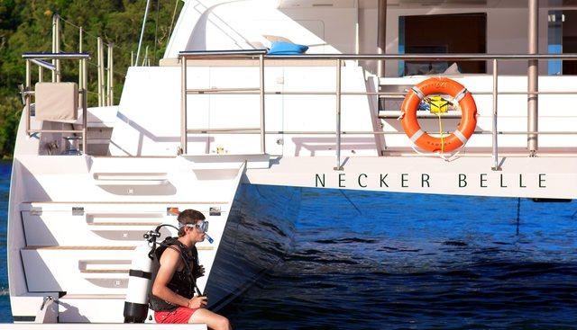 Bella Vita Charter Yacht - 5