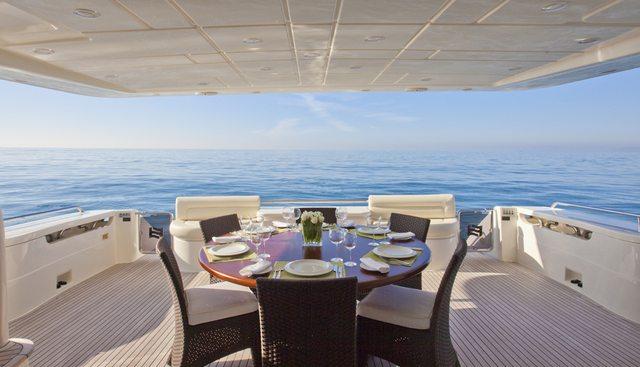 Juna Charter Yacht - 2