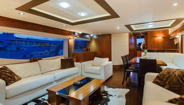 The Best Way Charter Yacht - 8