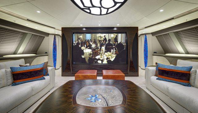 Mondango 3 Charter Yacht - 7