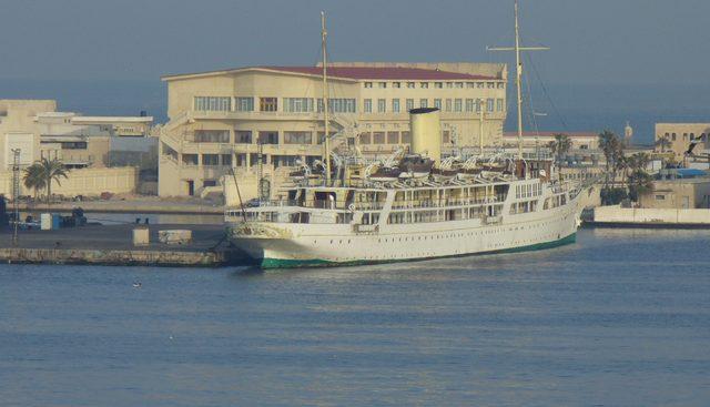 El Mahrousa Charter Yacht - 4