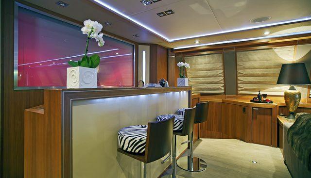 Bagheera Charter Yacht - 8