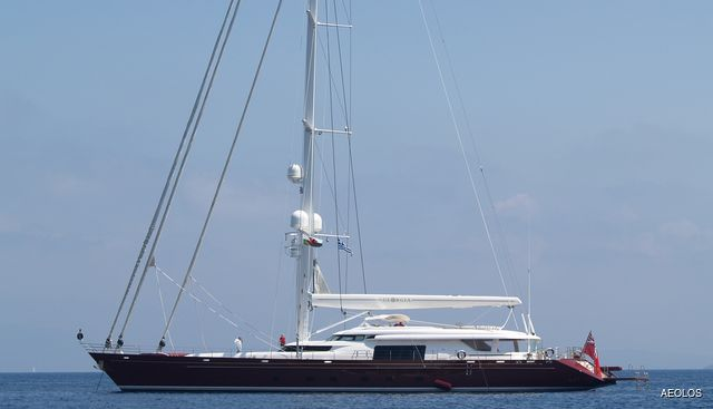 Georgia Charter Yacht - 3