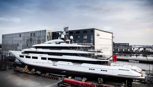 DreAMBoat Charter Yacht - 6