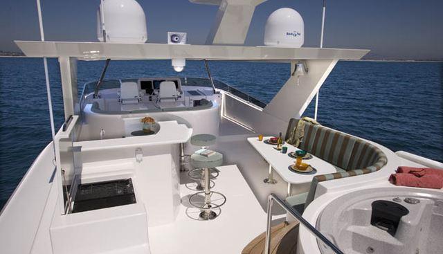 Rosaka Charter Yacht - 3