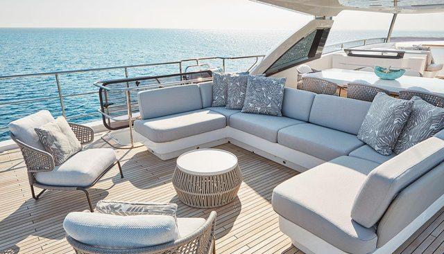 Bandazul Charter Yacht - 3