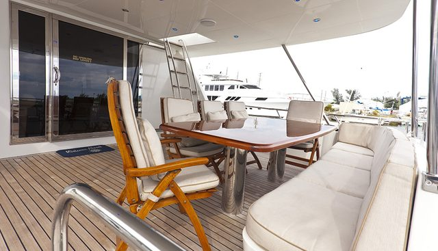Yoly Charter Yacht - 5