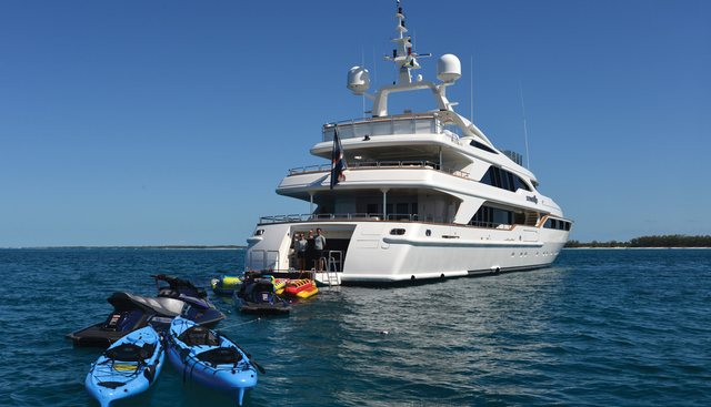 Sotavento Charter Yacht - 5