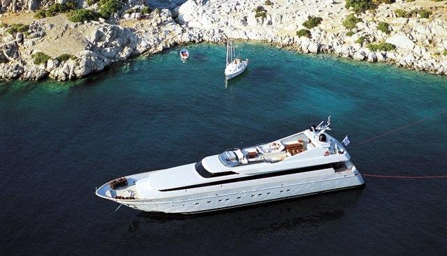 Kintaro Charter Yacht - 4