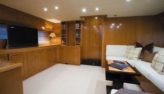 Caramia Charter Yacht - 7