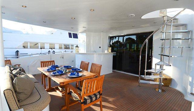 Sun Ark Charter Yacht - 4